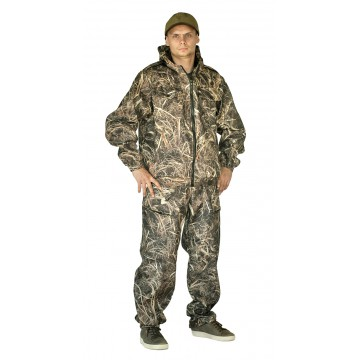 "Костюм ""КАСКАД"" куртка/брюки, цвет: кмф ""камыш"""