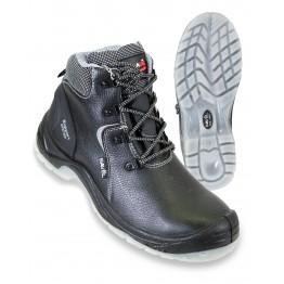 """Ботинки """"Protection"""" с поликарбонатным подноском ПУ-ТПУ"""