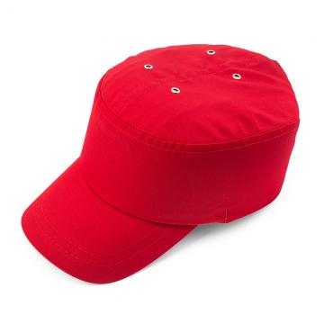 Каскетка АМПАРО™ Престиж, красный