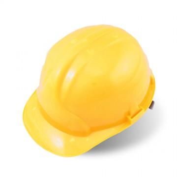 Каска защитная, желтый