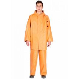 Костюм влагозащитный Рокон-букса рыбацкий  оранжевый
