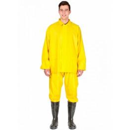 Костюм влагозащитный Садко  желтый