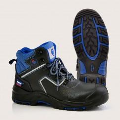 Высокие ботинки «Скорпион Трекбот»