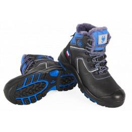 Зимние высокие ботинки «Скорпион Трекбот»