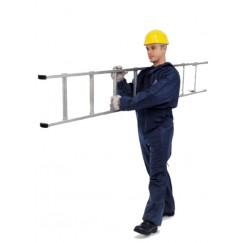 Комбинезон А10 Kleenguard одноразовый с эластичной вставкой