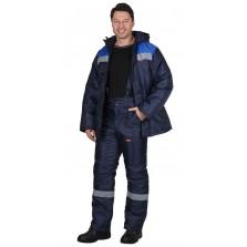 """Костюм """"Рост-Норд"""" куртка, брюки"""